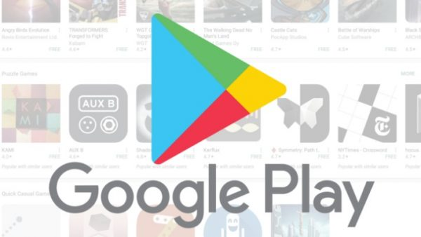 download play store new version for android