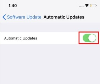 how to install ios update on iPhone iPad from itunes or manually