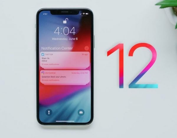 Apple IOS 12 tips and tricks iPhone iPad, top new and best