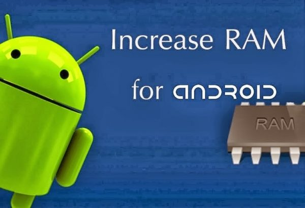 Clear ram memory android, how to clean free