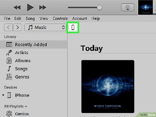 How to transfer photos from iphone to pc iTunes with or without, free