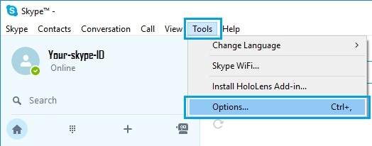 How to disable skype on startup windows 10 7, stop
