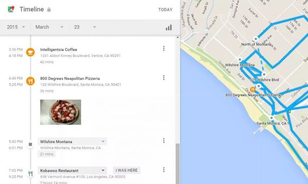 The best tips and tricks google maps app android iPhone features