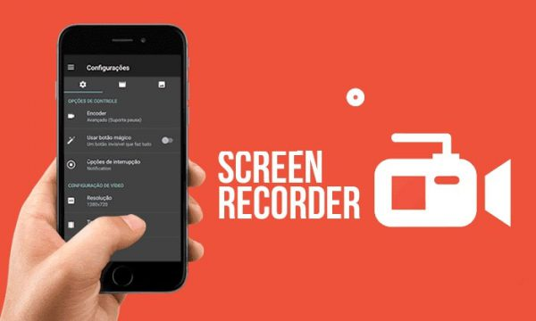 Record screen android with audio app free, internal audio how to