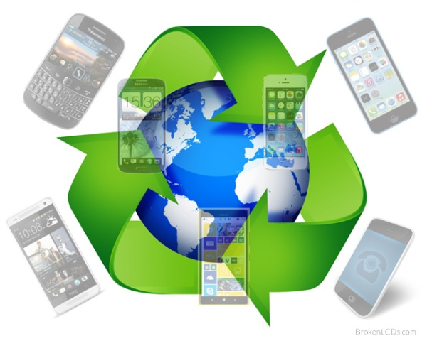 How to dispose of old phones and sell to money, get rid of it